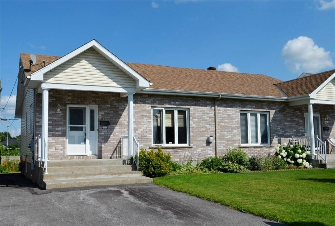 423 Christine Street, Hawkesbury, Ontario K6A3P5