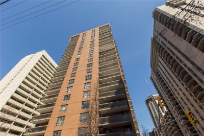 Photo of 475 Laurier Avenue Unit#408, Ottawa, Ontario K1R7X1