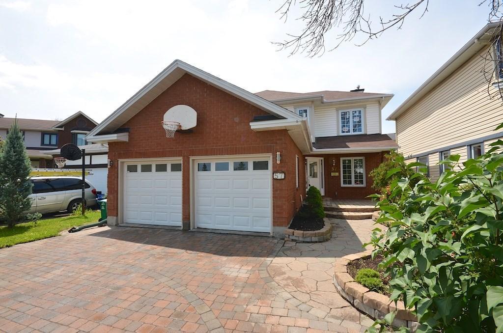 57 Bramblegrove Crescent, Ottawa, Ontario K1T3G2