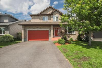 Photo of 39 Honore Crescent, Limoges, Ontario K0A2M0