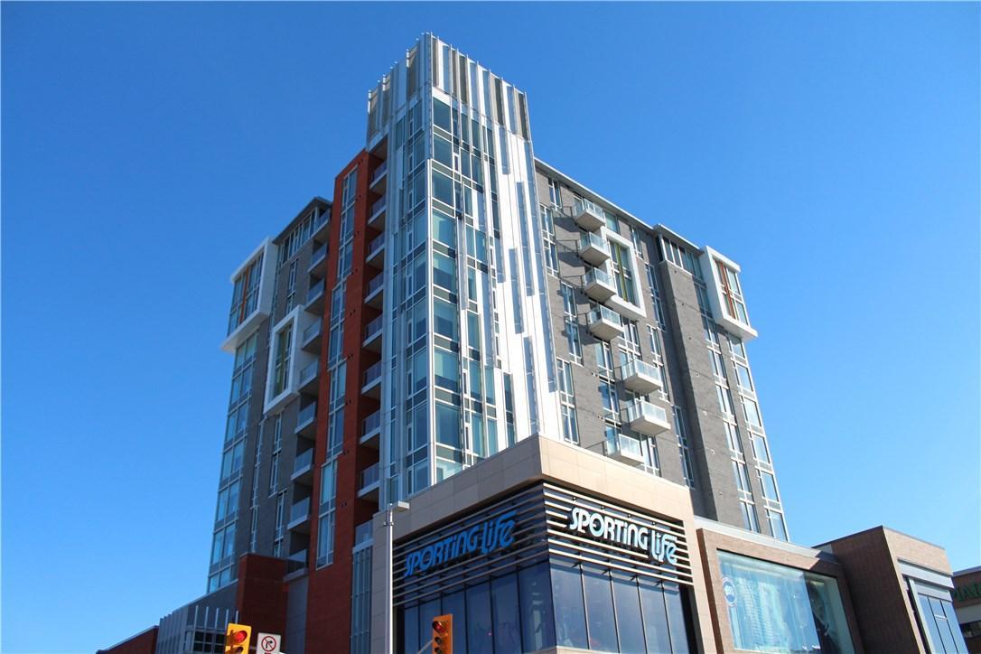 118 Holmwood Avenue Unit#1107, Ottawa, Ontario K1S5J5