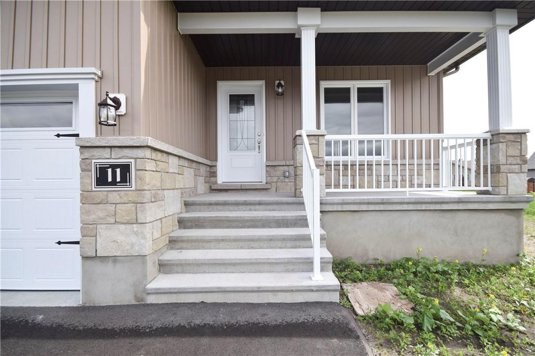 11 Brittany Street, Crysler, Ontario K0A1R0