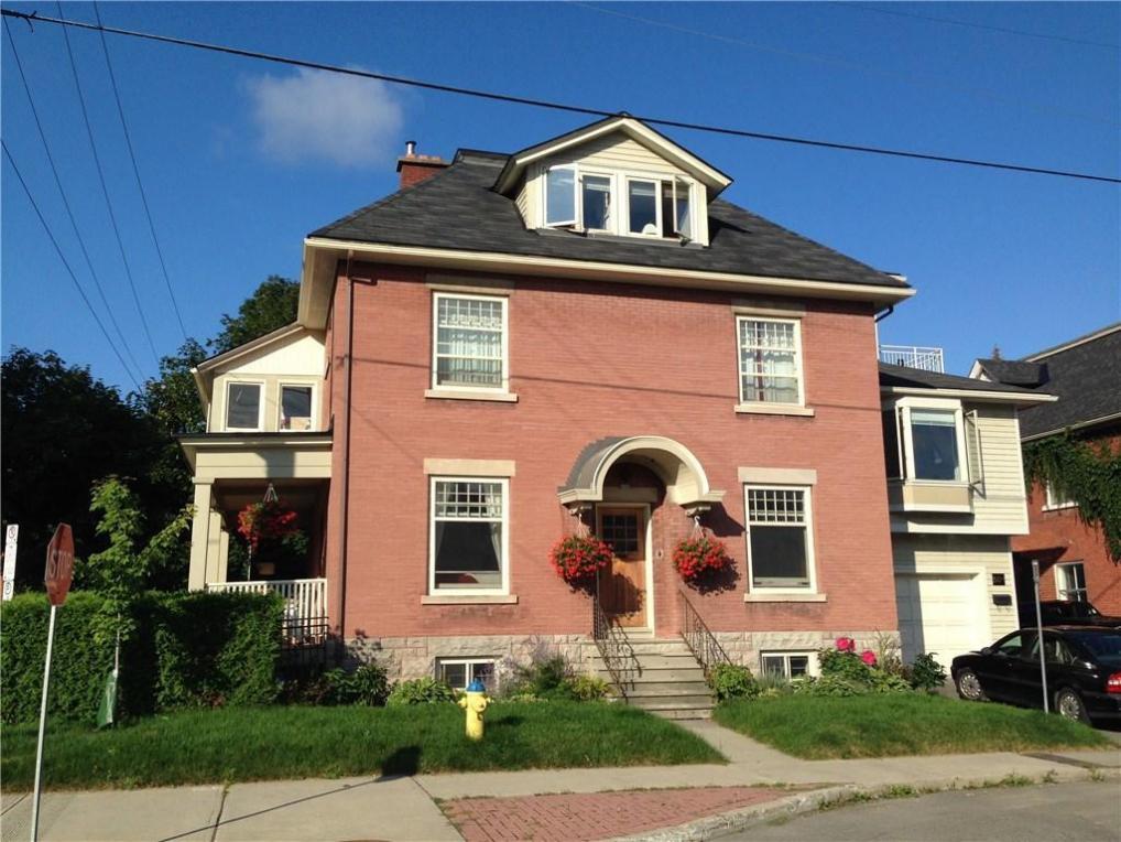 50 Marlborough Avenue, Ottawa, Ontario K1N8G2