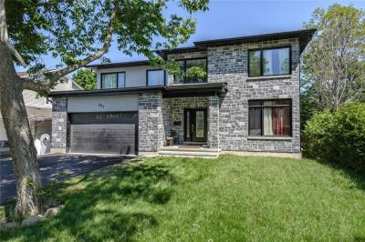 Photo of 287 Mountbatten Avenue, Ottawa, Ontario K1H5W2