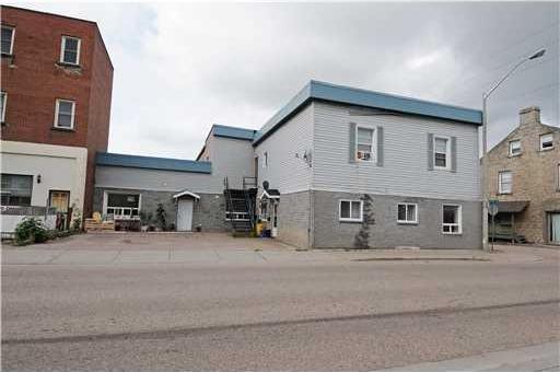 160 Mackay Street, Pembroke, Ontario K8A1C1