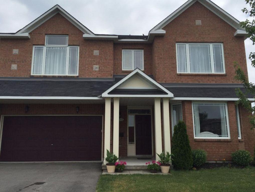 269 Northwind Street, Ottawa, Ontario K4A5G5