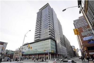 Photo of 324 Laurier Avenue Unit#1503, Ottawa, Ontario K1P0A4
