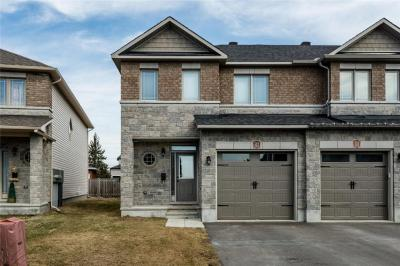 Photo of 513 Voie Du Pin Rouge Way, Orleans, Ontario K1W0B2
