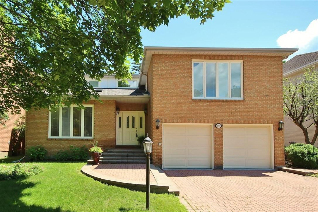 2079 Lamira Street, Ottawa, Ontario K1H8P2