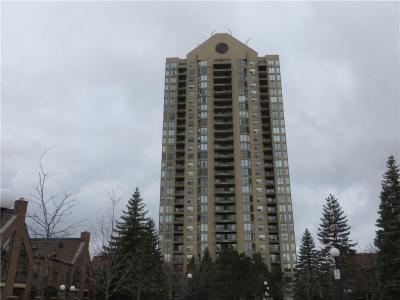 Photo of 545 St Laurent Avenue Unit#2808, Ottawa, Ontario K1K4H9