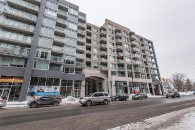 Photo of 98 Richmond Road Unit#811, Ottawa, Ontario K1Z6V9
