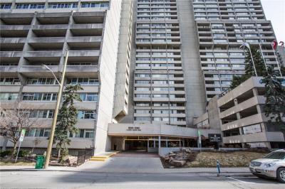 Photo of 500 Laurier Avenue W Unit#303, Ottawa, Ontario K1R5E1