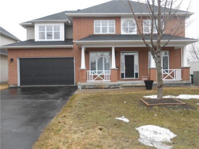 Photo of 609 Devonwood Circle, Ottawa, Ontario K1T4E6