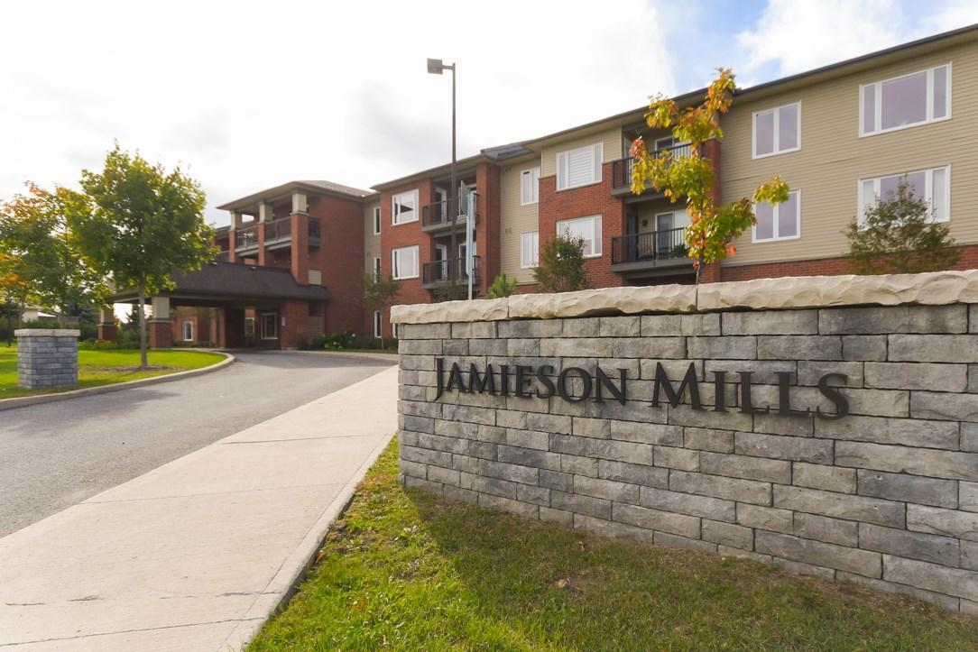 100 Jamieson Street Unit#203, Mississippi Mills, Ontario K0A1A0