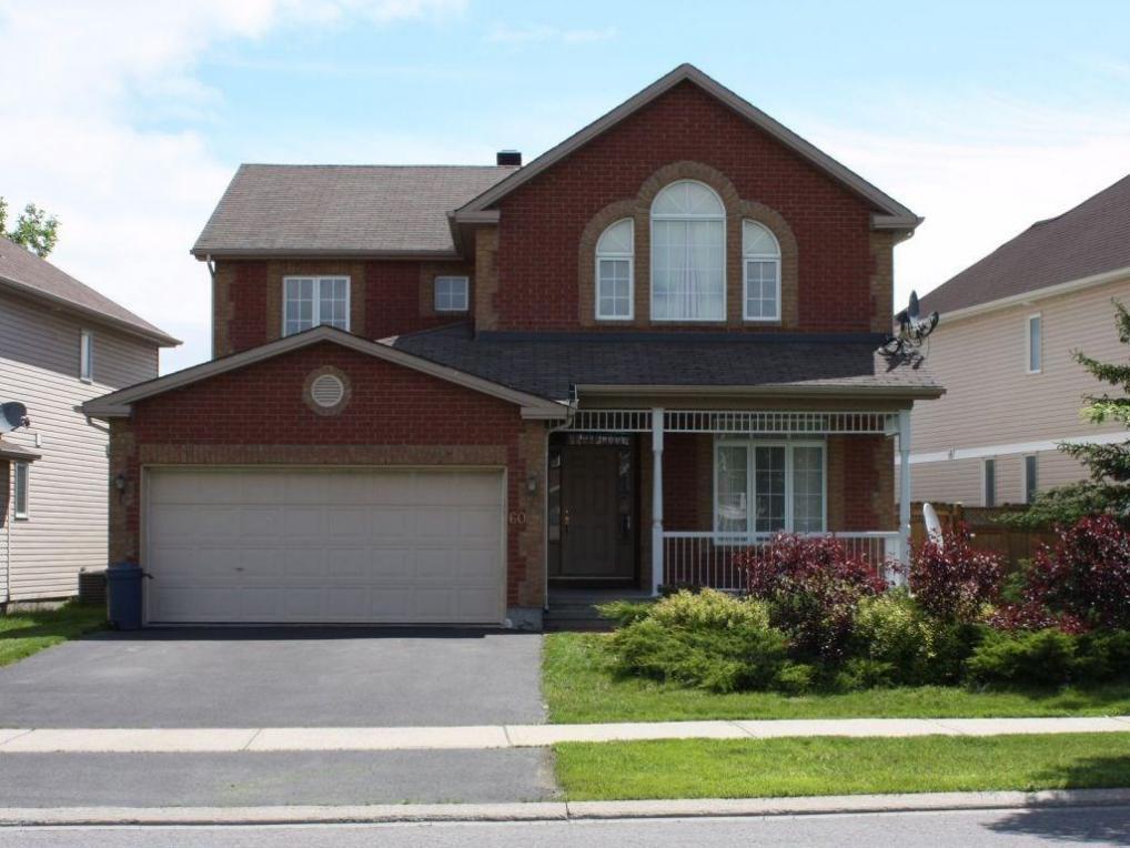 60 Shirley's Brook Drive, Kanata, Ontario K2K3M8