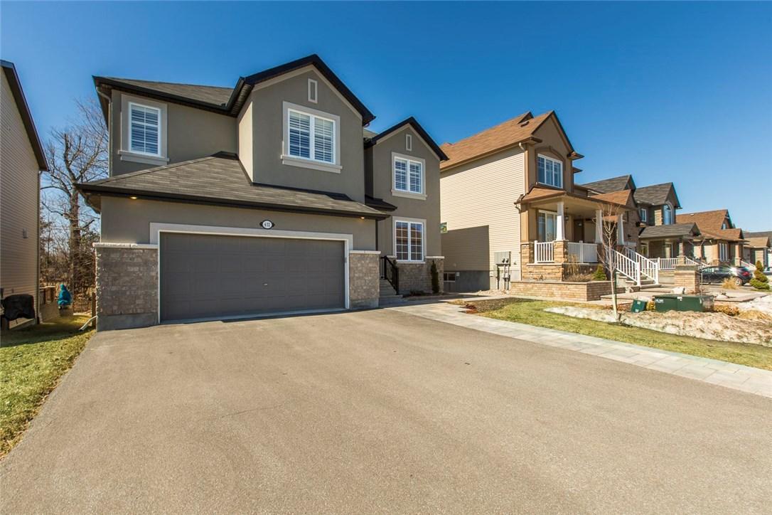 632 Birchland Crescent, Stittsville, Ontario K2S0S8
