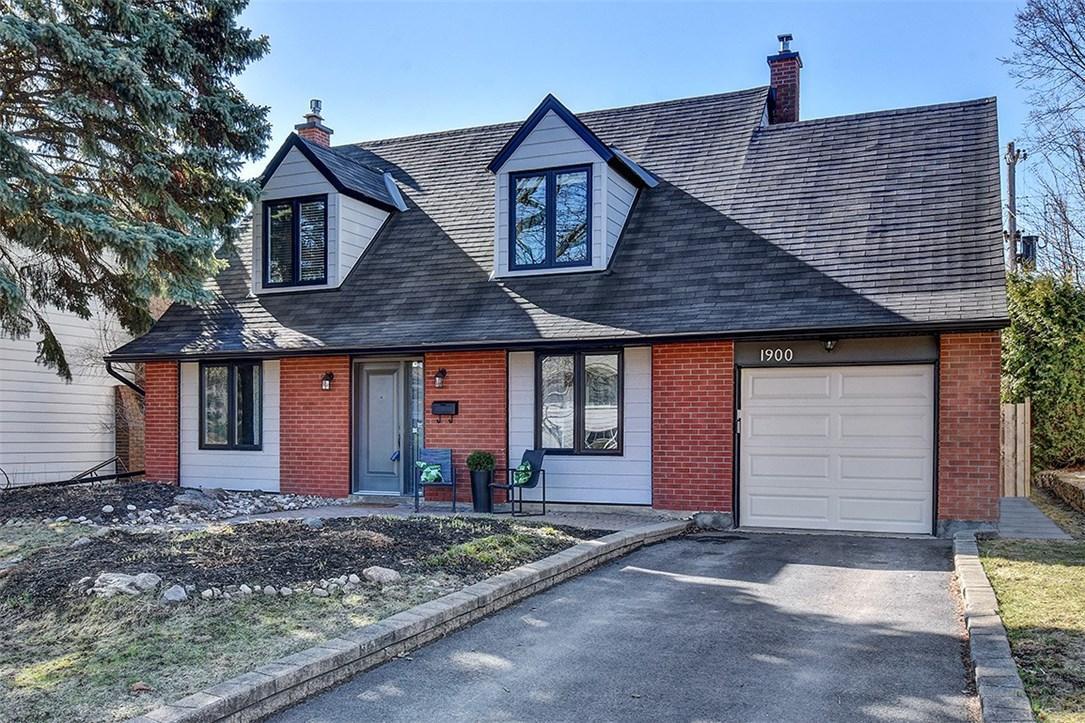 1900 Illinois Avenue, Ottawa, Ontario K1H6W7