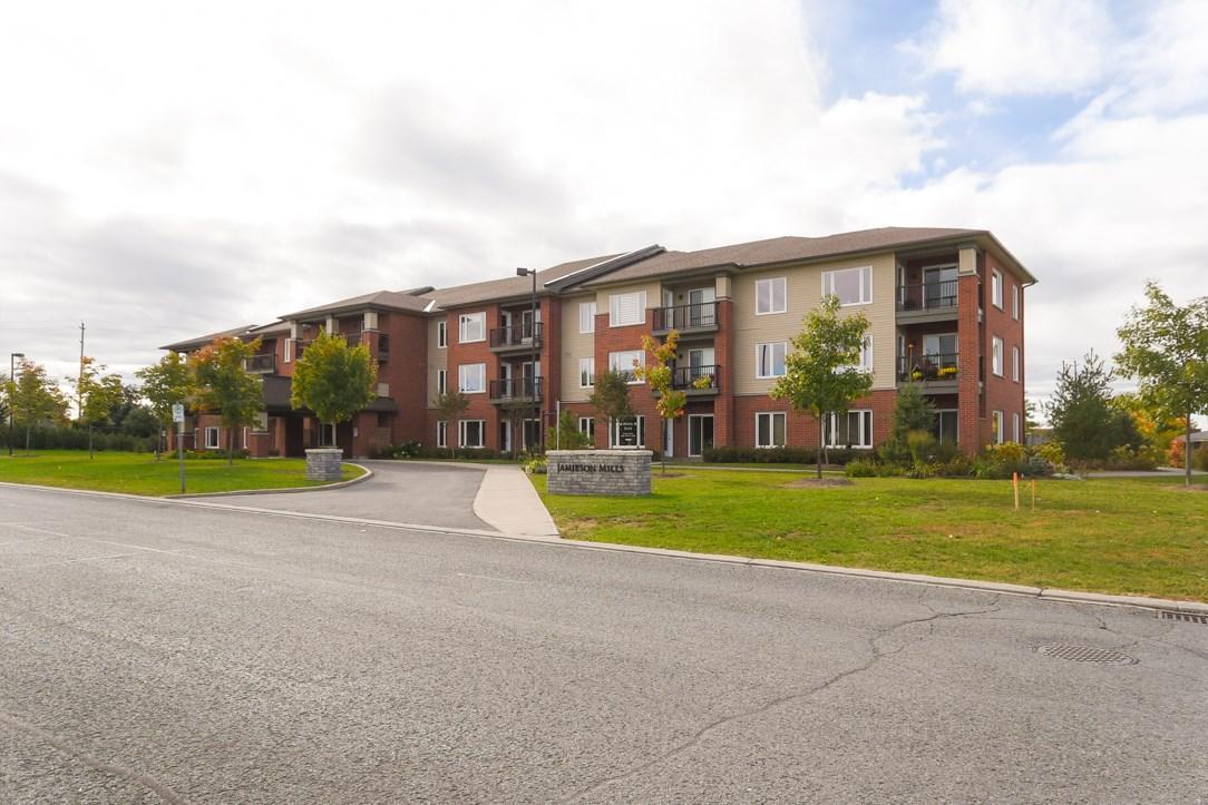 100 Jamieson Street Unit#102, Almonte, Ontario K0A1A0
