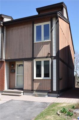 Photo of 811 Connaught Avenue Unit#61, Ottawa, Ontario K2B8K3
