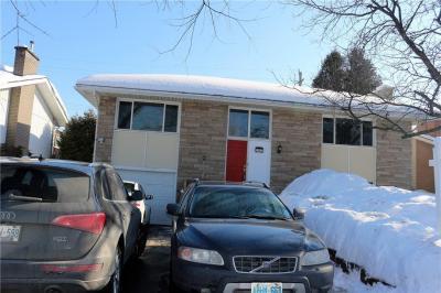 Photo of 1030 Walkley Road, Ottawa, Ontario K1V6R2