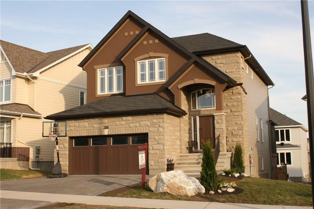 380 Huntsville Drive, Ottawa, Ontario K2T0H5