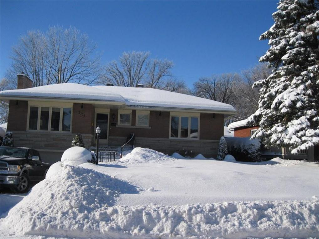 2178 Quinn Crescent, Ottawa, Ontario K1H6J6