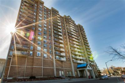 Photo of 200 Lafontaine Avenue Unit#1701, Ottawa, Ontario K1L8K8