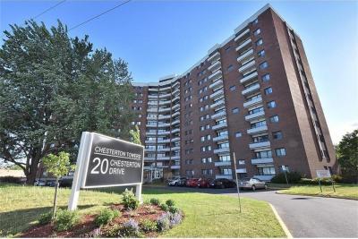 Photo of 20 Chesterton Drive Unit#1206, Ottawa, Ontario K2E6Z7