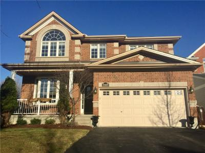 Photo of 2317 Glandriel Crescent, Orleans, Ontario K4A4S8