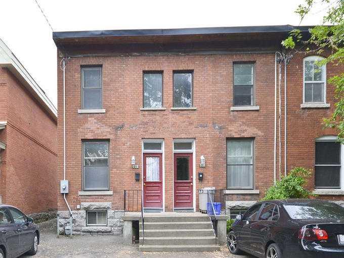 112 Russell Avenue, Ottawa, Ontario K1N7X1