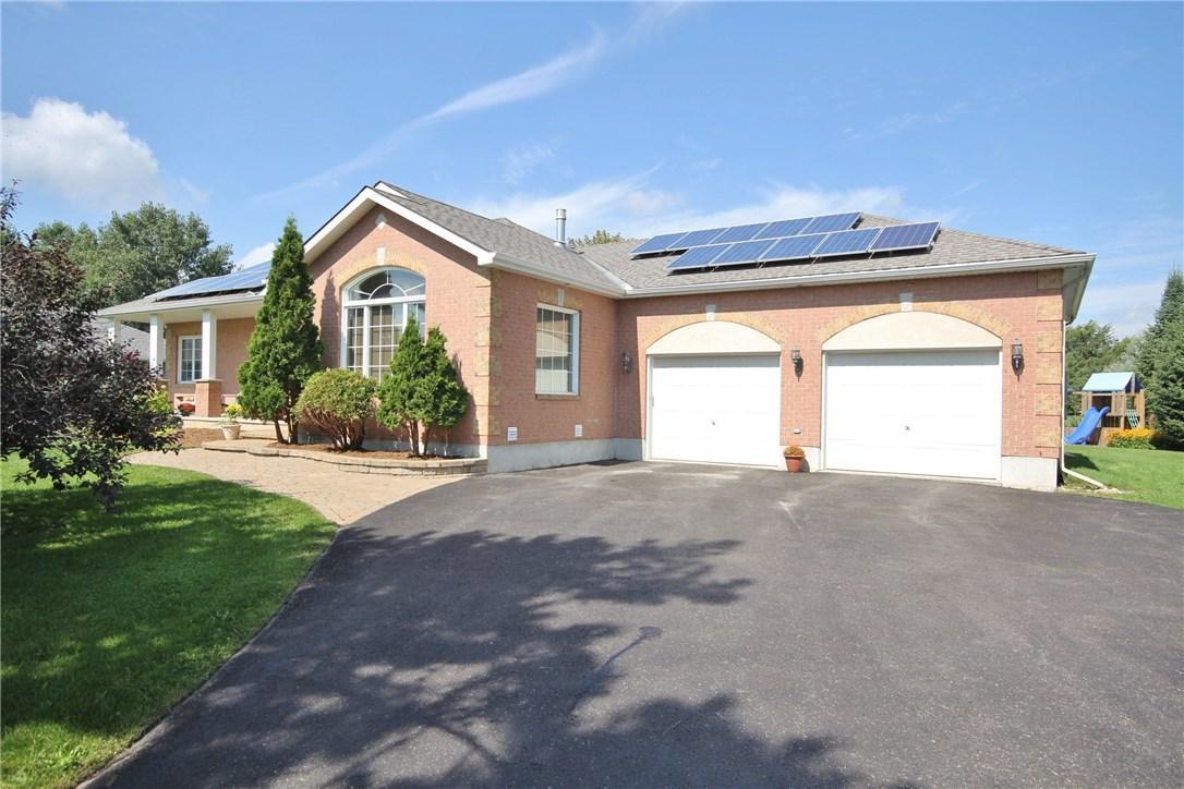 6983 Lakes Park Drive, Ottawa, Ontario K4P1M6