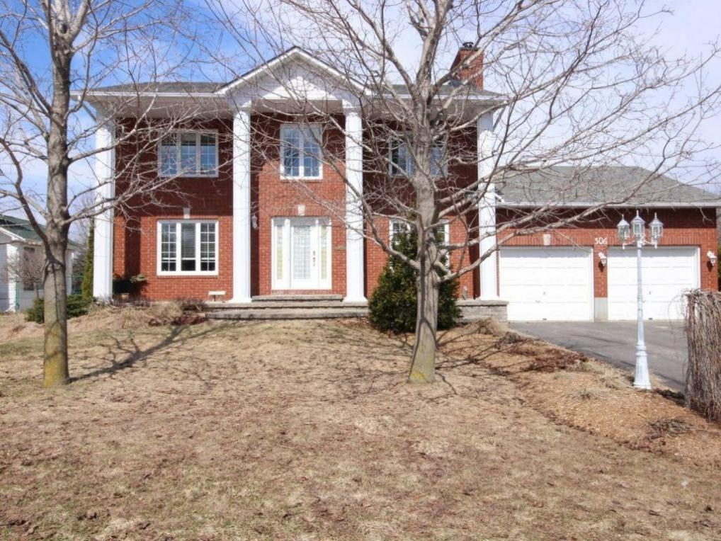 306 Tremblay Crescent, Russell, Ontario K4R1G2