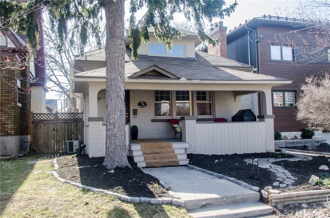54 Grange Avenue, Ottawa, Ontario K1Y0N7