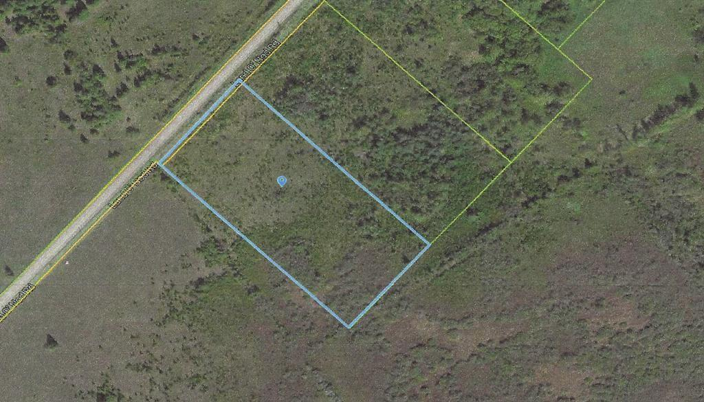 Lot 28 Land O Nod Road, North Augusta, Ontario K0G1R0