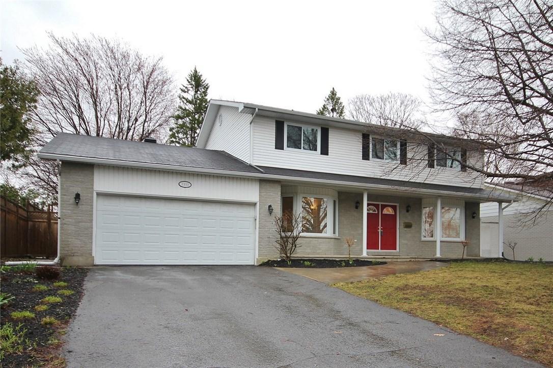2317 Virginia Drive, Ottawa, Ontario K1H6W9