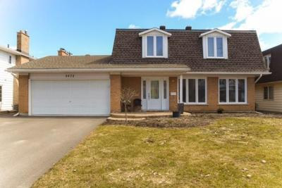Photo of 2472 Wyndale Crescent, Ottawa, Ontario K1H7A6