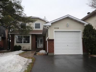 Photo of 6228 Fortune Drive, Orleans, Ontario K1C2B6