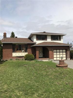 Photo of 869 Maryland Drive, Ottawa, Ontario K2C3L2