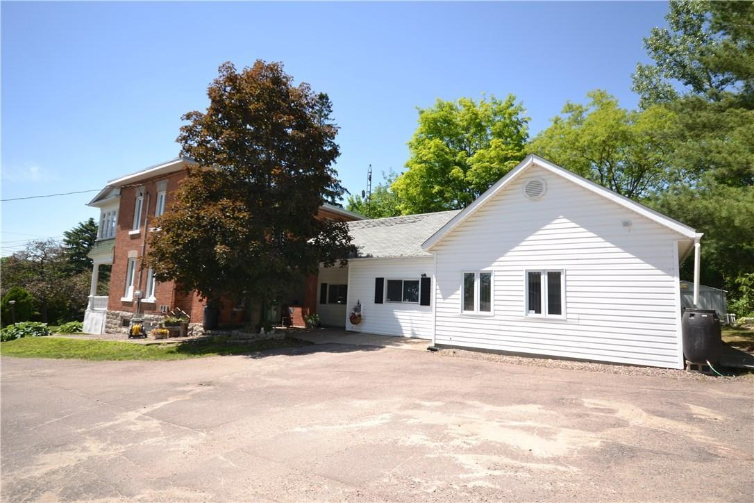 299 Bonnechere Street W, Eganville, Ontario K0J1T0