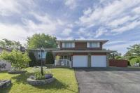92 Larkin Drive, Ottawa, Ontario K2J1B7