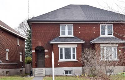 Photo of 48 Imperial Avenue, Ottawa, Ontario K1S3E1