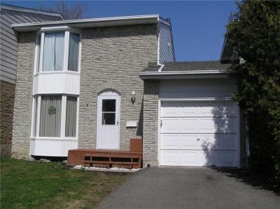 Photo of 2378 Rondel Street, Ottawa, Ontario K1B4M2