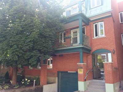 Photo of 100 Bruyere Street Unit#301, Ottawa, Ontario K1N5C6