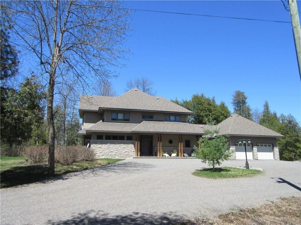 941 Corktown Road, Merrickville, Ontario K0G1N0