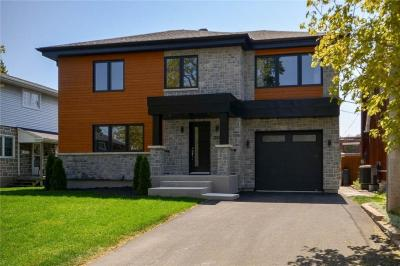 Photo of 282 Westhill Avenue, Ottawa, Ontario K1Z7H6