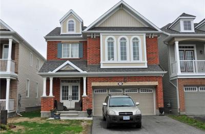 Photo of 220 Rivertree Street, Ottawa, Ontario K2M0J3