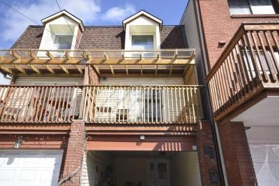 Photo of 25 Robinson Avenue Unit#a, Ottawa, Ontario K1N8N8