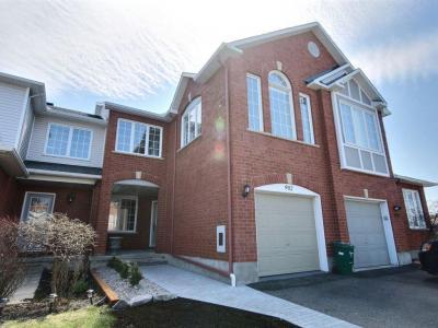 Photo of 902 Goose River Avenue, Gloucester, Ontario K1V1T6