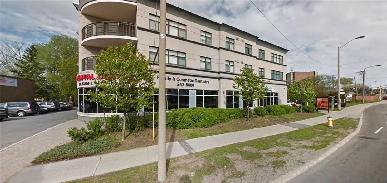 1407 Bank Street Unit#a-b, Ottawa, Ontario K1H1N1