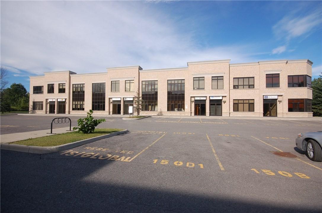 130 Terence Matthews Crescent Unit#h2, Kanata, Ontario K2M0J1